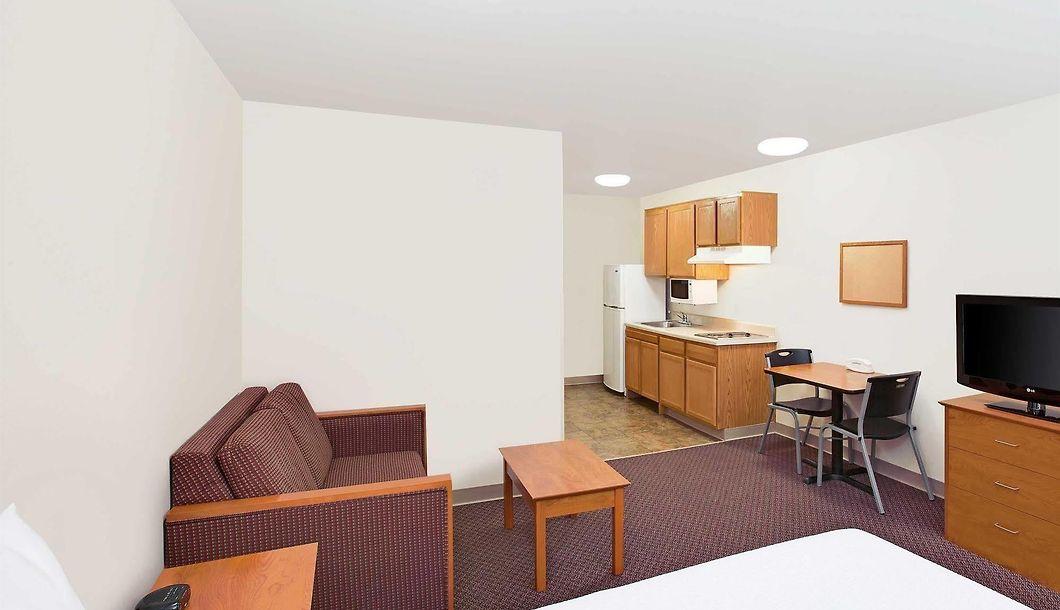 HOTEL VALUE PLACE HOUSTON, TX, LA PORTE **